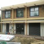 La Maison écologique est presque prête